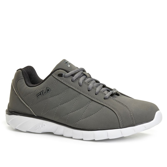 New FILA Sable Mens Sneakers Sz 8 Running Shoe Boutique